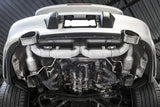 996 Turbo Soul Performance - Competition X-Pipe Exhaust System