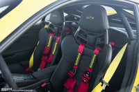991.1 Turbo / S Schroth 6-Point Profi Safety Harness