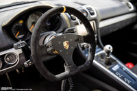 981 SPM Clubsport PDK & Manual Steering Wheel Kit