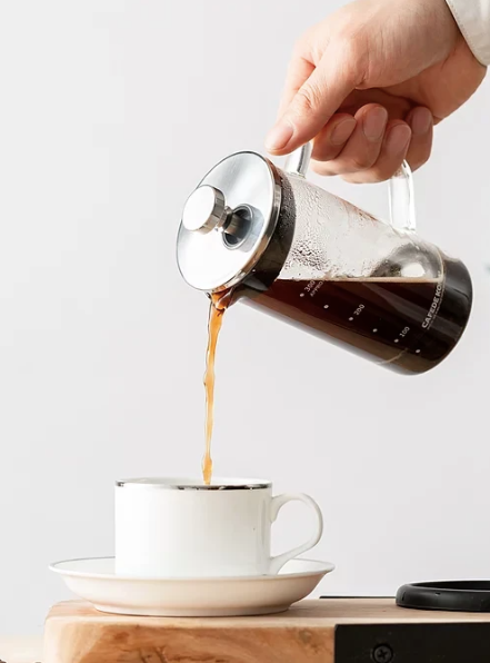 How To Use A French Press For Coffee?