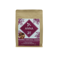 ANNA - Signature Blend (Coffee Beans)