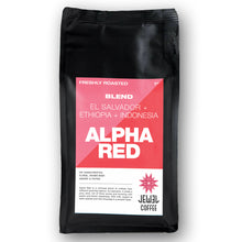 Alpha Red Blend (Coffee Beans)