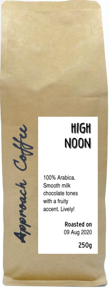 High Noon Blend (Coffee Beans)