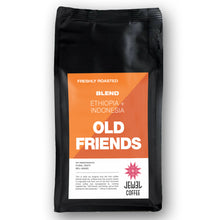 Old Friends Blend (Ground Coffee)