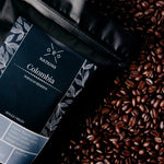 Colombia Popayan Reserve (Coffee Beans)