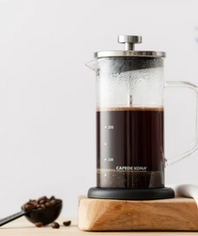 Cafede Kona French Press (350ml)