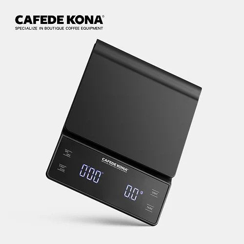 Cafede Kona Precision Weighing Scale