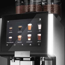 WMF1500S+ Automatic Coffee Machine