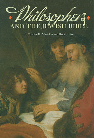 Philosophers and the Jewish Bible