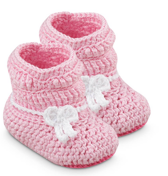 Baby Shoes/ Booties