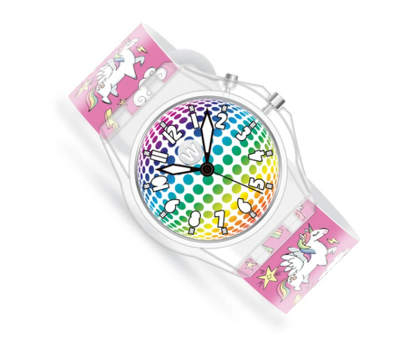 LED Light Up Watch-Unicorn World