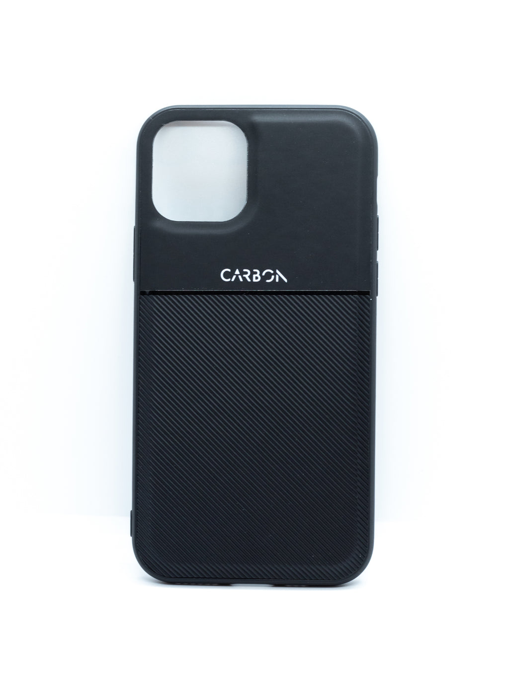 Carbon Phone Case V1 | Black