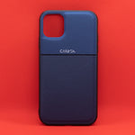 Carbon Phone Case V1 | Blue