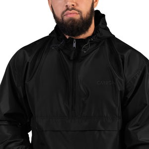 Carbon x Champion Jacket
