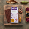 64% MILD DARK JAMUN VEGAN CHOCOLATE