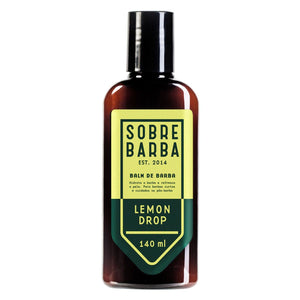 Balm de Barba - Lemon Drop