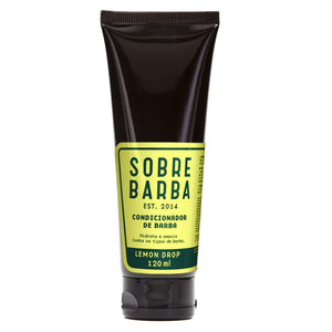 Condicionador de Barba - Lemon Drop