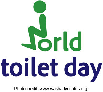 world toilet day