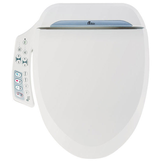 Buy The Bio Bidet Bb 600 Ultimate Bidet Toilet Seat