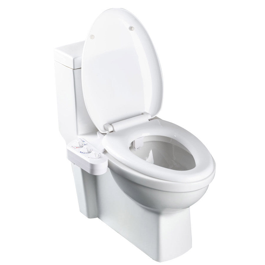 Buy The Bio Bidet BB 270 Duo Bidet Toilet Seat Attachment