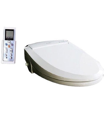 Blooming NB-R1063 Bidet and Remote