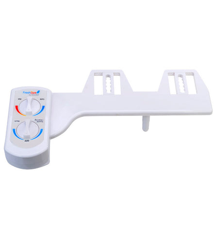 Brondell FreshSpa bidet seat attachment