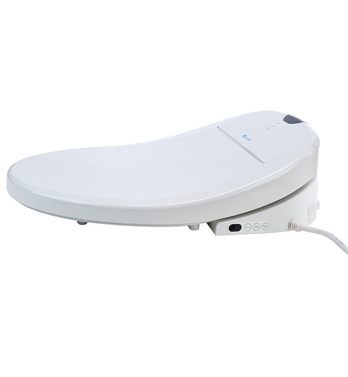 Brondell Swash 1000 Bidet side view