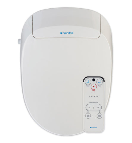 Brondell Swash 300 Bidet Seat and Remote