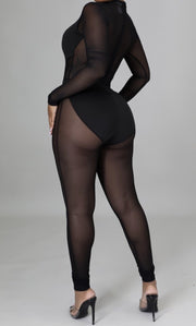 For the night jumpsuit - mayukome.com