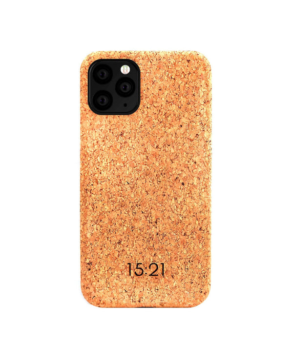 iPhone 11 Pro Cork Cover