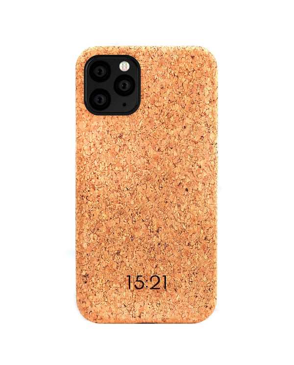 iPhone 11 Pro Max Cork Cover - Debonair