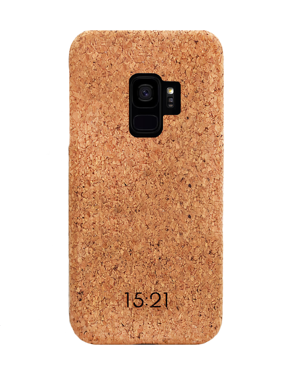 Samsung S9+ Cork Cover