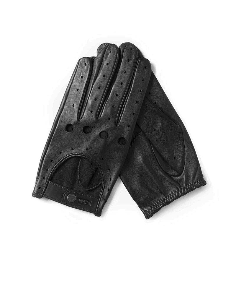 Driving Gloves – All Black