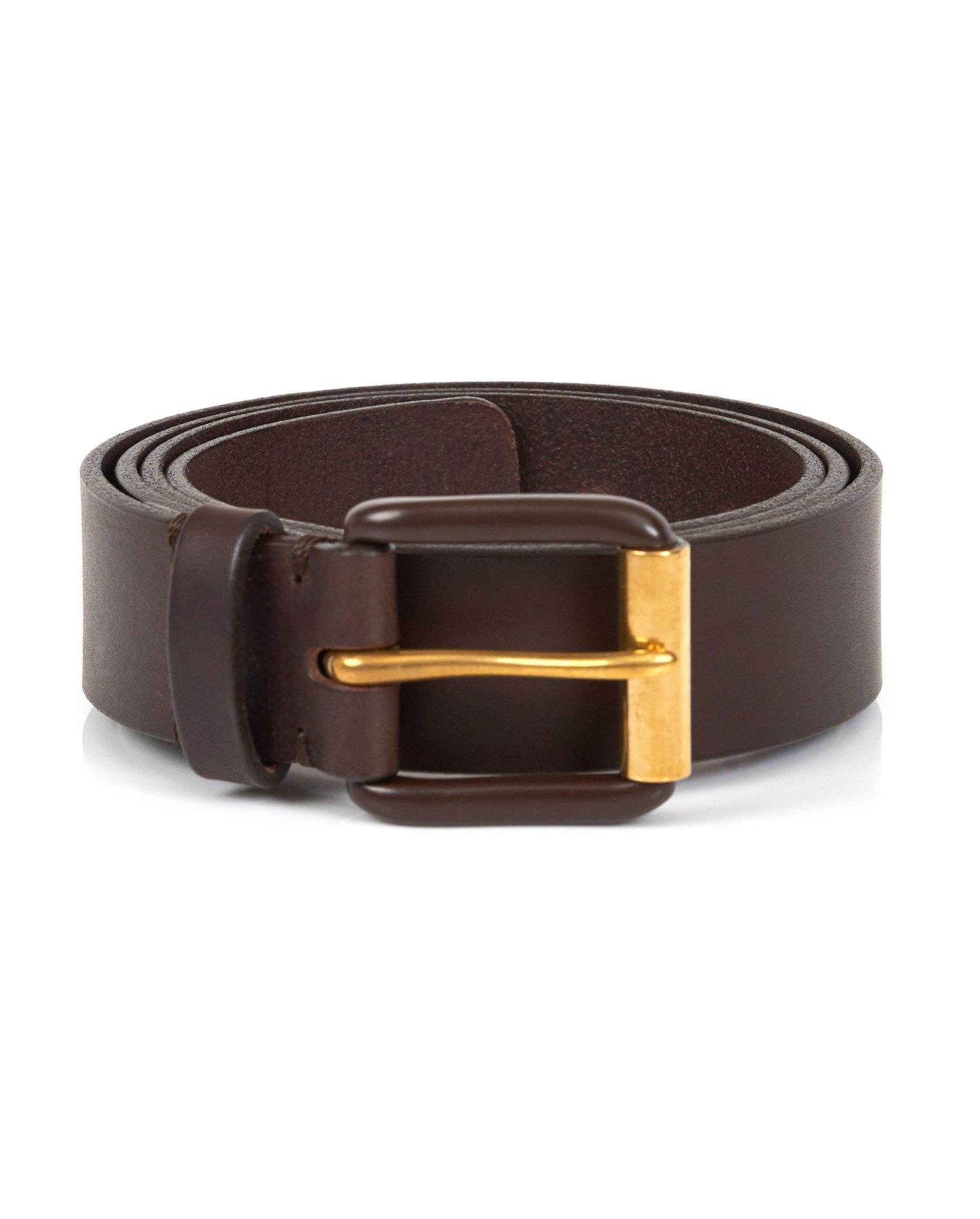 Modernist Exposed - Chocolate Brown / Brown - Debonair