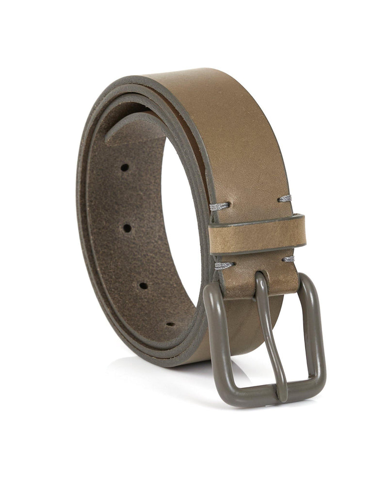 Modernist Belt - Form Grey / Grey - Debonair