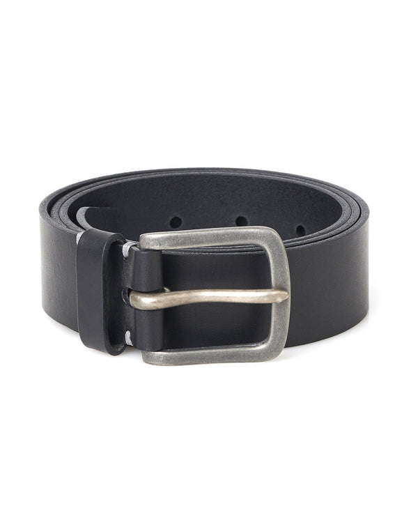 Original Belt - Pitch Black / Pewter - Debonair