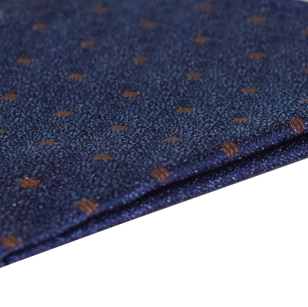 Masaniello Pocket Square - Debonair