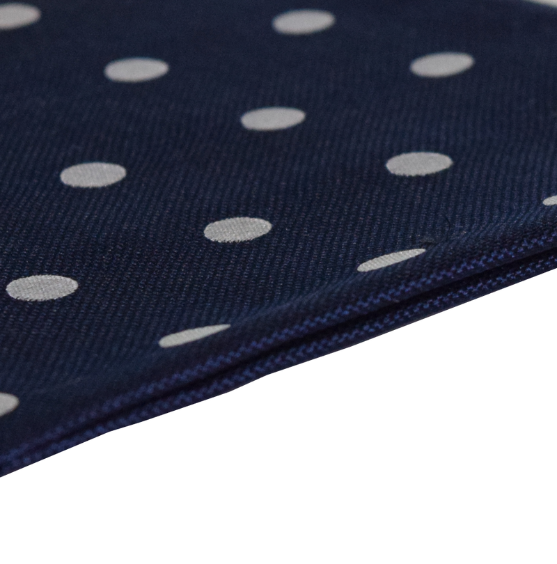 Totò Pocket Square by Pernabò
