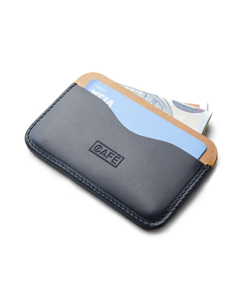 Leather Card Holder Panama – Ocean