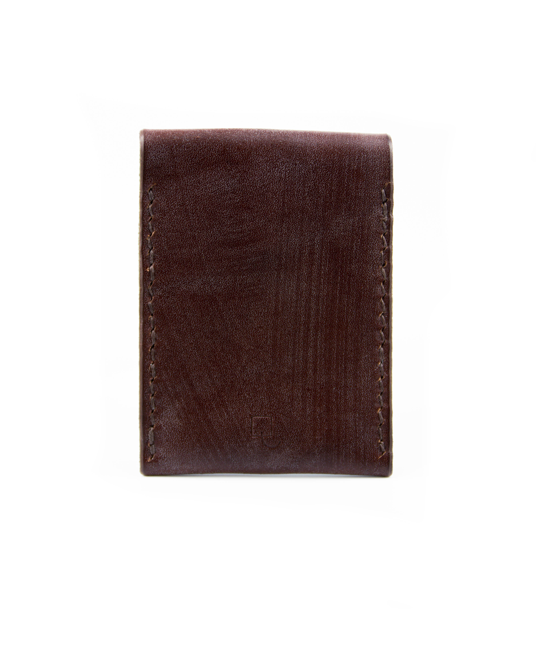 Coin Wallet - Brown - Debonair