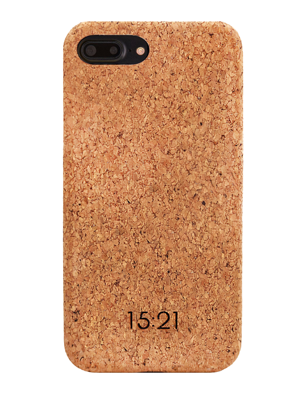 iPhone 6 / 7 / 8+ Cork Cover