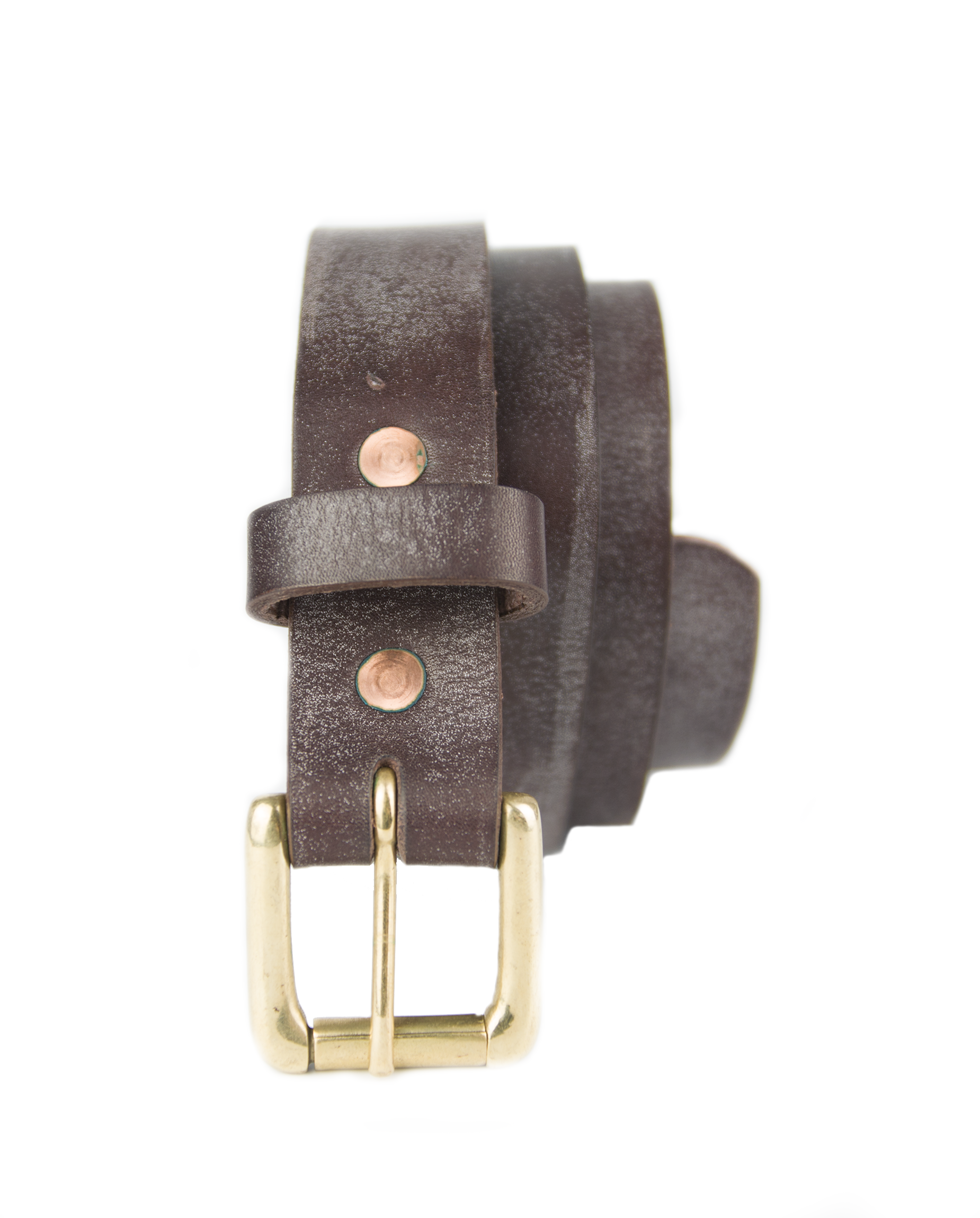 Lambeth Belt - Brown - Debonair