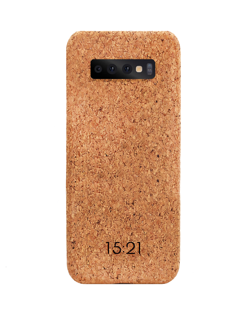 Samsung S10 Cork Cover