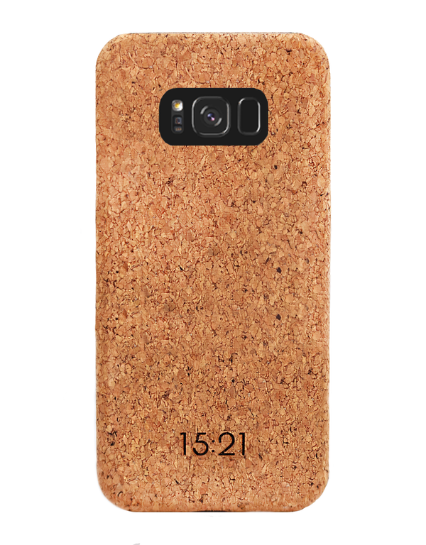 Samsung S8 Cork Cover