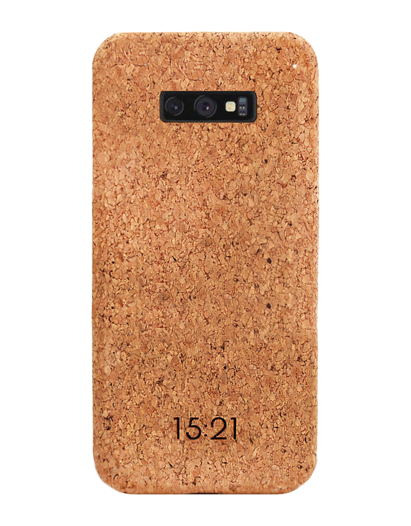 Samsung S8 Note Cork Cover - Debonair