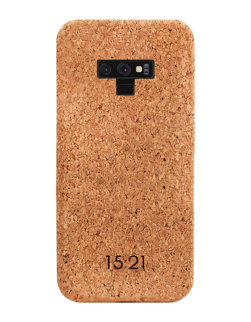 Samsung S9 Note Cork Cover - Debonair