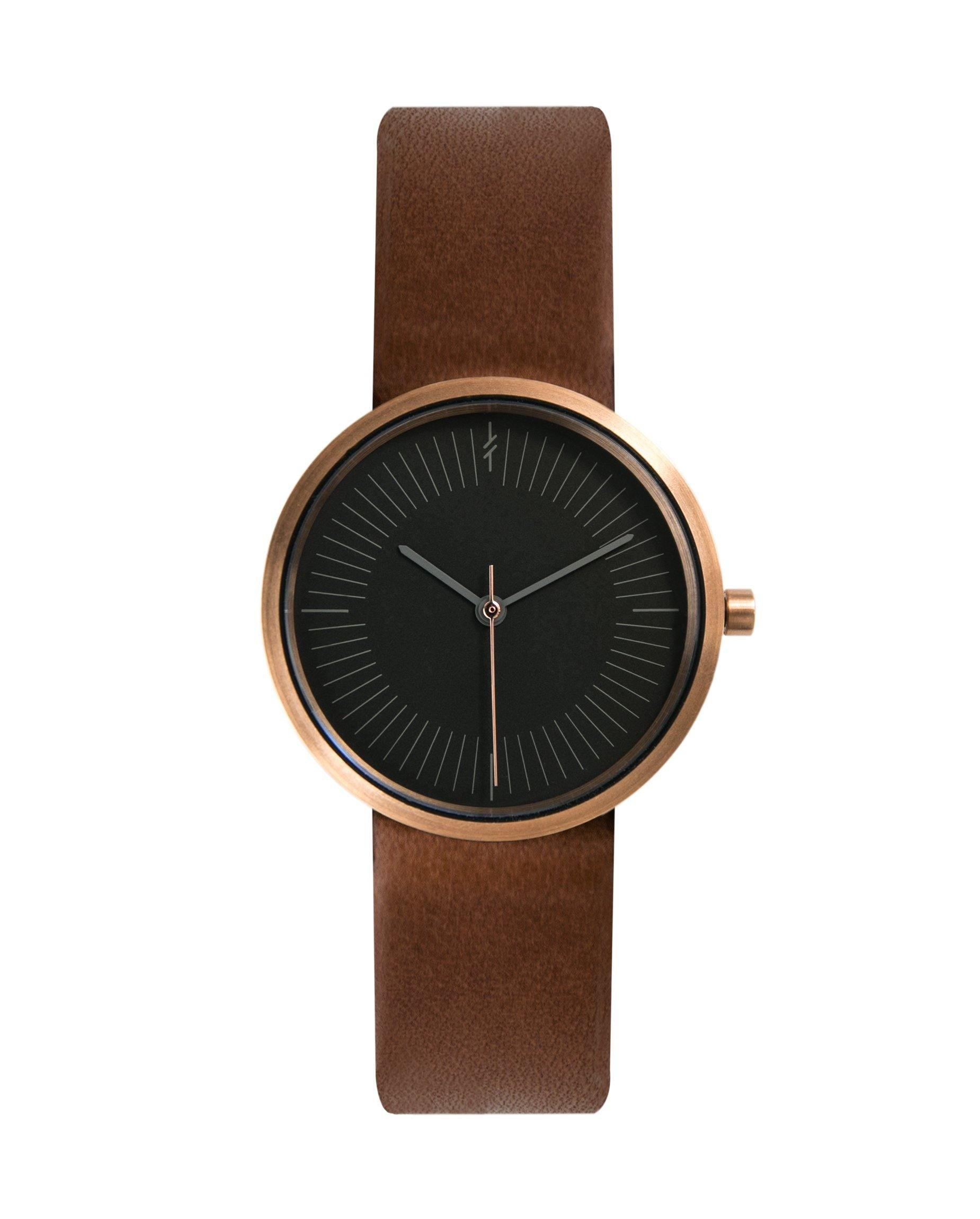 Timeless - Amber Brown - Debonair