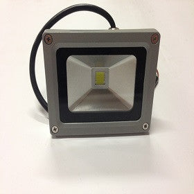 Spot DEL Floodlight 10W 12VDC