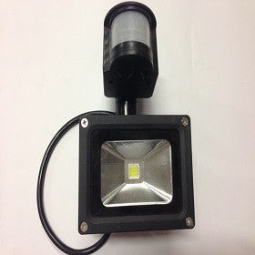 Spot LED Floodlight with movement detector 50W 110V