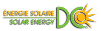 Solar Energy DC Inc.